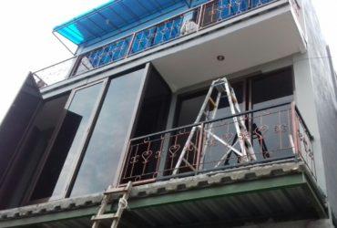 Tukang Bikin Jendela-Pintu Kaca POndok Kelapa 0878-7584-4199