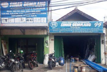 Toko Kaca Aluminium Bekasi Selatan 0878-7584-4199