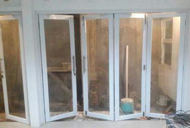 Tukang Bikin Jendela-Pintu Kaca Tangerang Selatan 0878-7584-4199